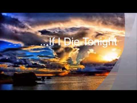 Lecrae- If I Die Tonight (Lyrics)