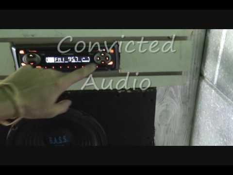 Auto Accessory Garage Convicted Car Audio Bessemer Alabama West