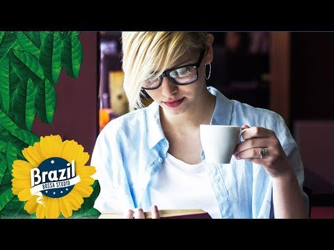 Café Bossa Brazil Mix - 2 hours of Relaxing Covers to Read Work or Study