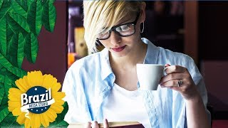 Café Bossa Brazil Mix - 2 hours of Relaxing Covers to Read, Work or Study