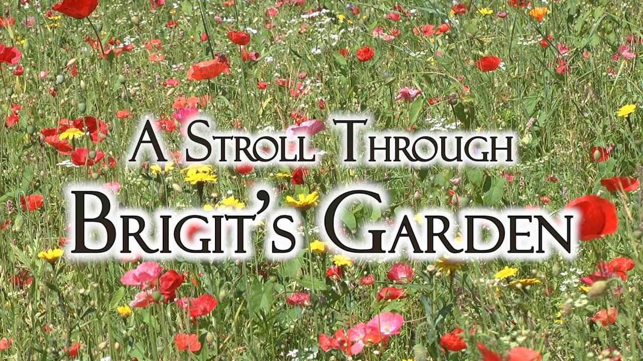 Brigid's Cross history