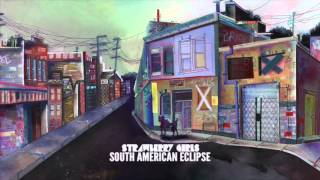 Strawberry Girls - South American Eclipse