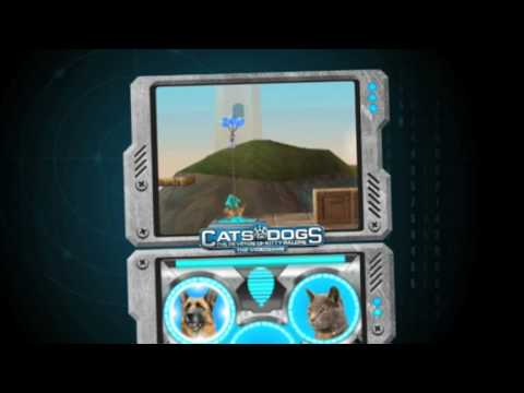 Download Cats & Dogs: The Revenge of Kitty Galore - Official Trailer