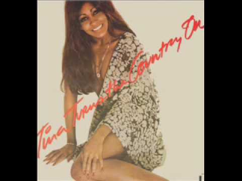 Tina Turner - There'll Always Be Music