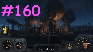 Fallout 4 160 Revere Satellite Array