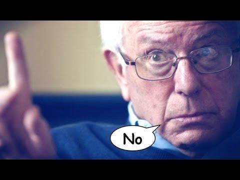 Democrats REALLY Want Bernie Sanders