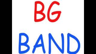 BG Band-Grkinja