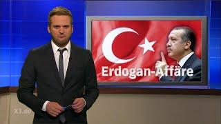 Statistikexperte Butenschön mit Zahlen zur Erdogan-Affäre