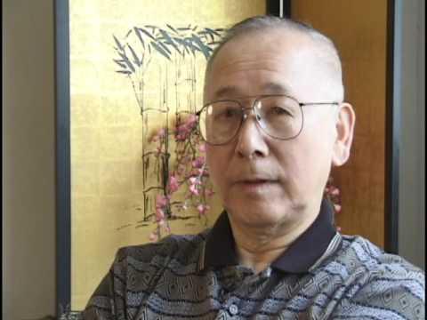 William Marutani #1: Childhood shame for being Nikkei in Enumclaw, Washington