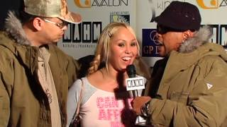 In-Cast Productions Interviews Big Percy RMM, Bigg A, Ric-Hard, & Porn Star Mary Carey