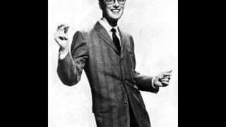 Download Buddy Holly -- It Doesn't Matter Anymore MP3 song and Music Video