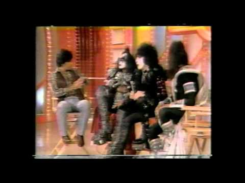 KISS intro Eric Carr - Kids Are People Too '80 [HQ]