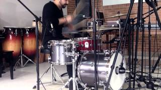 The Same Thing - Jamie Cullum Drum Cover