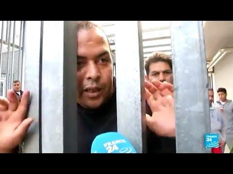 Italie : reportage à Ponte Galeria, centre de rétention de migrants illégaux tristement célèbre