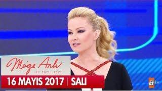 Müge Anlı ile Tatlı Sert 16 Mayıs 2017 Salı - Tek Parça