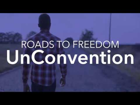 Omaha Roads to Freedom UnConvention