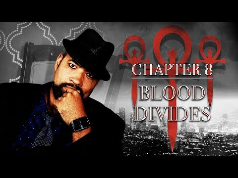 WATCH: Blood Divides | Vampire: The Masquerade – L.A. By Night | Season 3 Episode 8