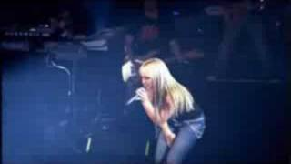 Hilary Duff-Why Not Live