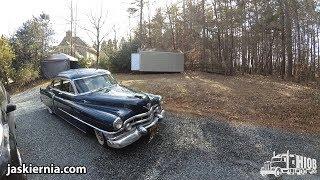 Ciekawostki 453. Jak Nie Naprawiać Cadillaca?
