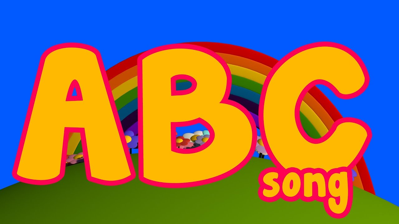 Youtube Abc Alphabet Balloons - Year of Clean Water