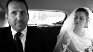 Η γυνή να φοβήται τον άνδρα, Γιώργος & Μαρία.