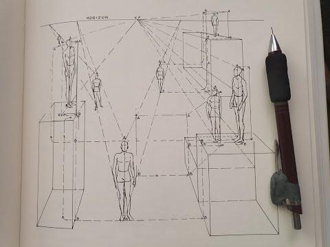 Comment dessiner page 8 vids seo - Dessiner un paysage ...