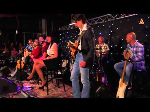 Ezzcape in concert Celebrate Life