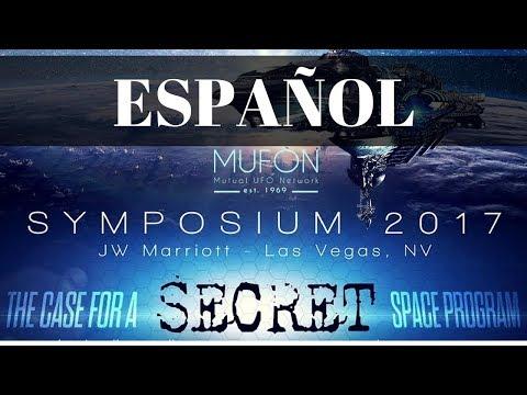 MUFON SIMPOSIO 2017 (Panel Discusion): Basiago, Salla, Thompkins, Goode, Dolan