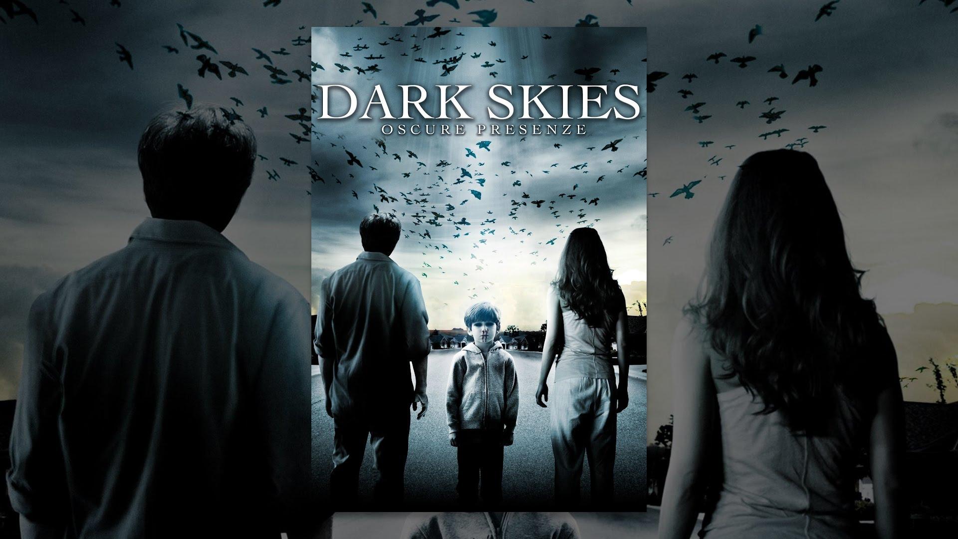 dark skies - sie sind unter uns stream