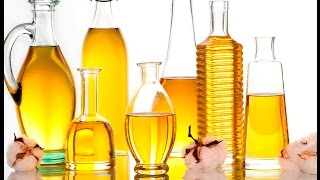 Healthy Cooking Oils | Top 7 Healthiest Oils for Cooking