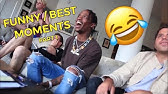 travis scott funny/best moments