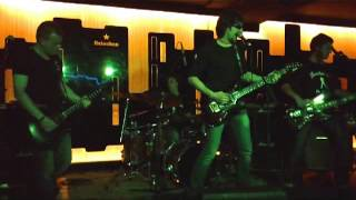 Barbarella en concierto - Salvaje Mentira (live)