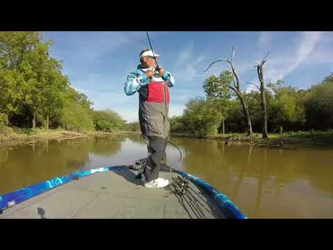 2017 ABA AFT Nationals at Ouachita River