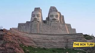 বিশ্বের সবচেয়ে উঁচু ১০ স্ট্যাচু | Top 10 Tallest Statues in the World in Bengali