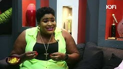 PREGNANCY AND SEX-LIVE FROM KOFI TV