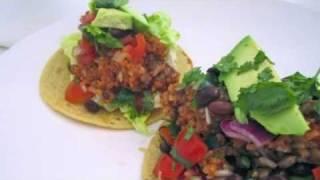 Cook Train Eat Race - Soofoo Tacos And Homemade Salsa