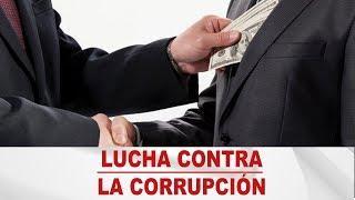 CNN Prime: Lucha contra la corrupción