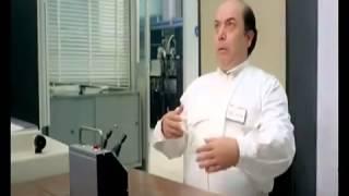 La scena più divertente  Lino Banfi e il Dr  Thomas