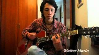 Y al final - Enrique Bunbury (Cover - Wata