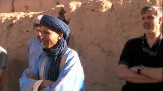The Fascinating Berbers and Tuaregs - Erfoud, Morocco