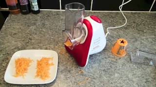 tefal fresh express video review