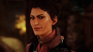 Cassandra Romance Scenes (all Options) | Dragon Age: Inquisition