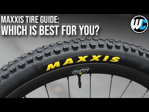 mountain-bike-tires:-maxxis-(which-is-best-for-you?)