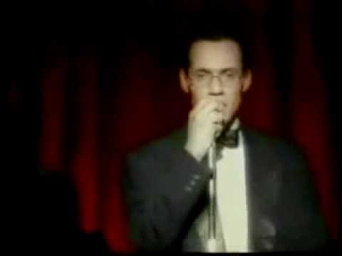No Me Conoces – Marc Anthony
