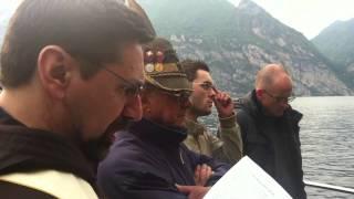 Commemorazione caduti tedeschi Corno di Bò 28 04 2011 (1).MOV