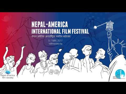Promo | Nepal America International Film Festival 2017