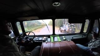 ГАЗ- 66 Vivanov76 Возвращение с Ладоги 4