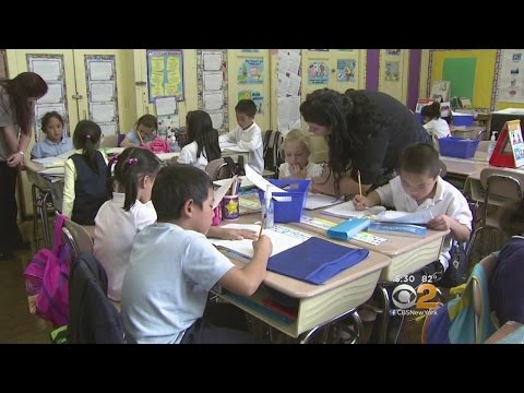 No Deal Yet On Mayoral Control Of NYC Schools As State Legislature Set To Adjourn