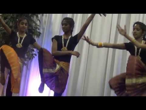 Holi Dance 2013