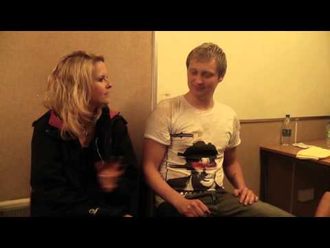 YNOT TV... The Subways Interview